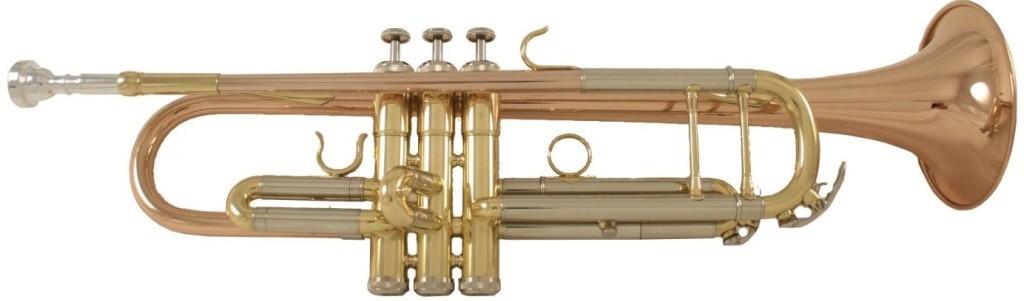 LJ Hutchen Bb Trumpet review