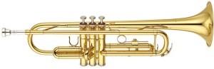Yamaha YTR-2335 review