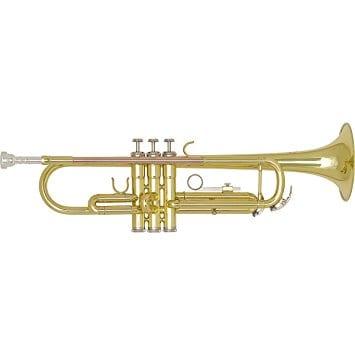 Etude trumpet