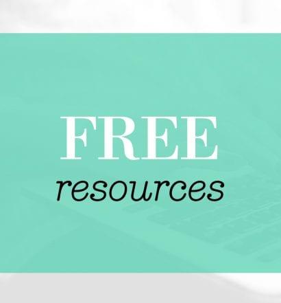 trumpet free resources
