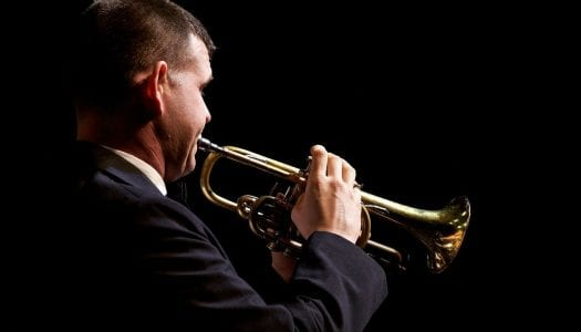 A Beginner's Guide: Your First Trumpet Lesson