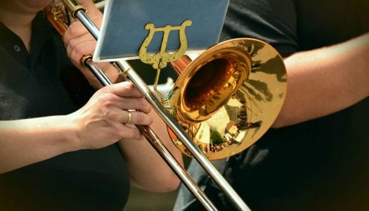 What Are the Different Types of Trumpets?