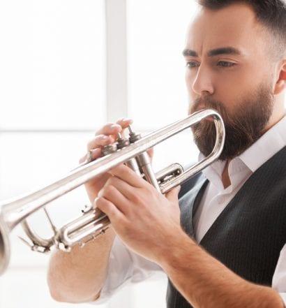trumpet embouchures