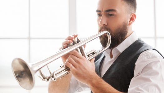 Trumpet Embouchures: What makes a good embouchure?
