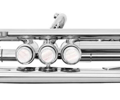 rotary valve vs piston vave trumpets