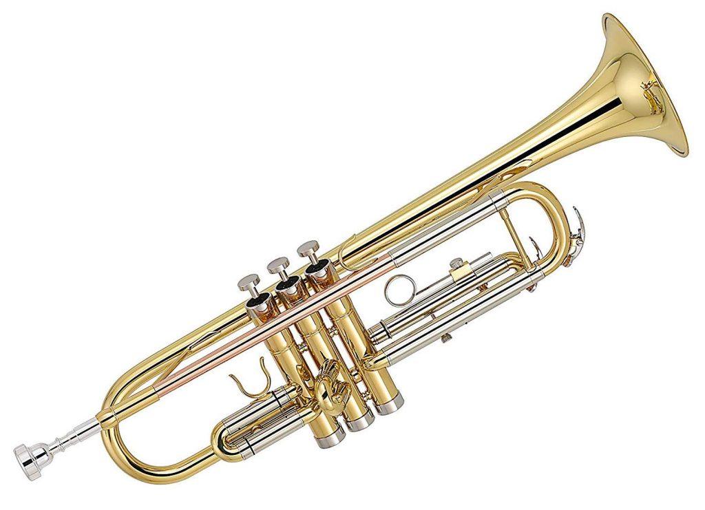 Kaizer TRP-3000LQRC 3000 C Series Standard B Flat Bb Trumpet