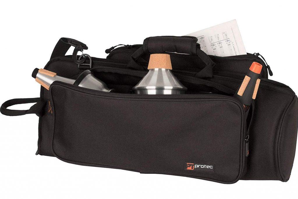 Protec Explorer Series Trumpet Bag