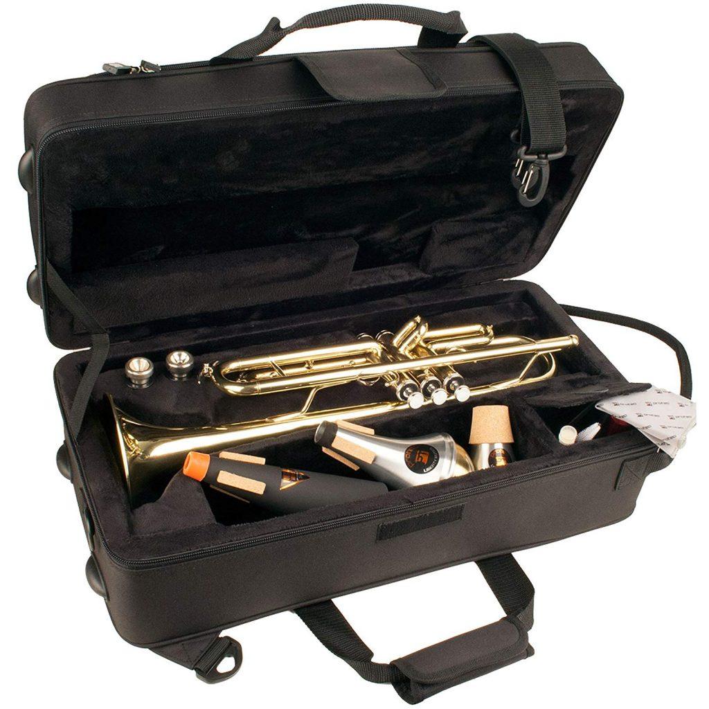 Trumpet MAX Rectangular Case